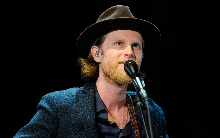Wesley Schultz  (The Lumineers) OMS #TogetherAtHome